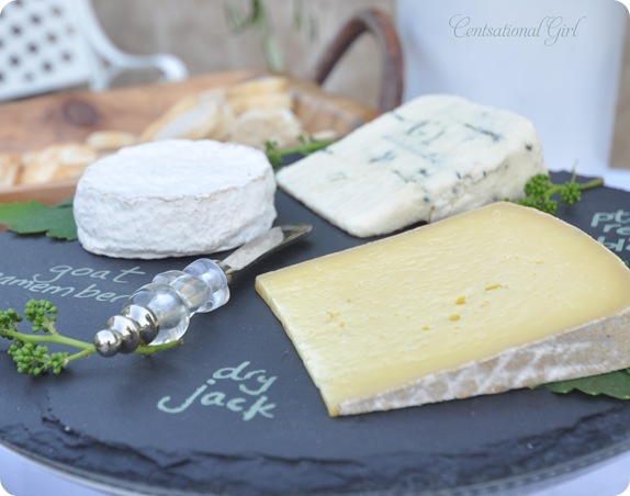 variety of cheeses cg