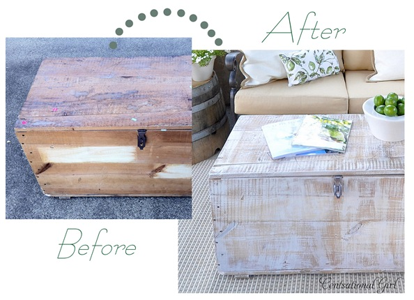 whitewashed trunk table before after cg