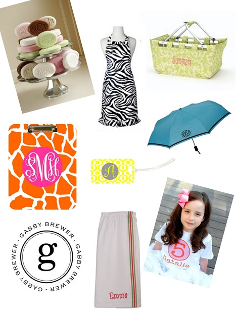 boutique me collection of goodies