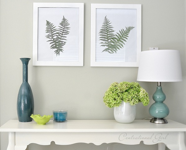 Fern Pictures Art cg Fern Wall Art