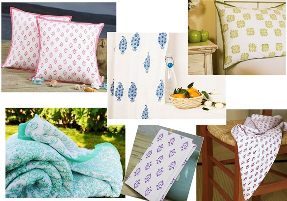 linens giveaway