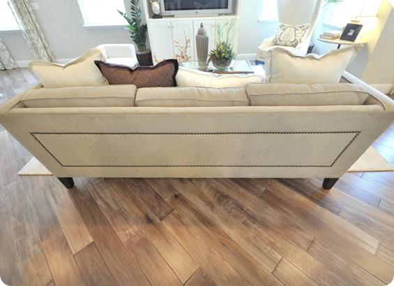 naiilhead trim diagonal floor