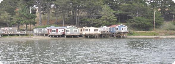 nicks cottages