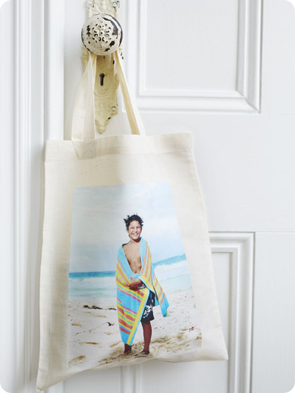 photo print bag sweet paul