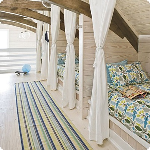 childrens loft southern living