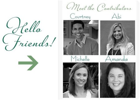 contributor friends