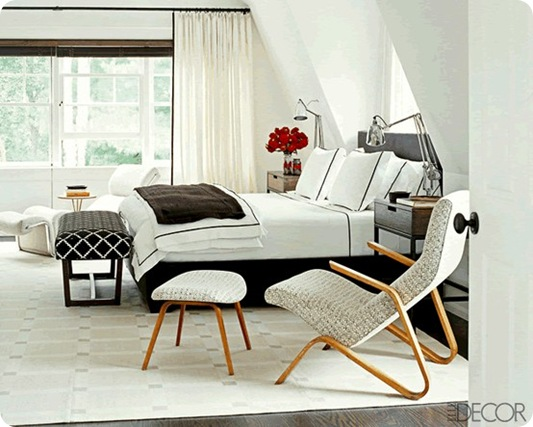 Secrets of a well dressed bed centsational girl for Well decorated bedroom