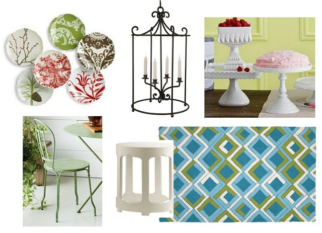Home Decor Giveaway Markcastroco