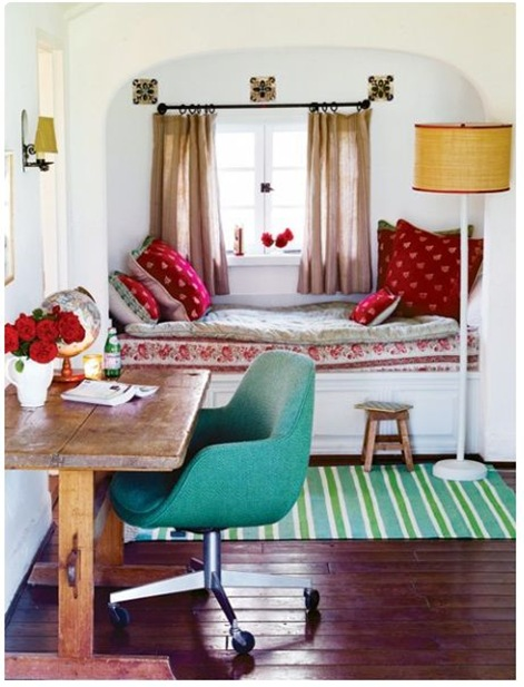 vintage chic nook house and home