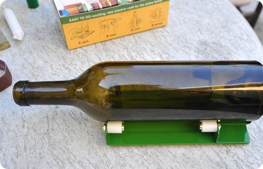 align bottle