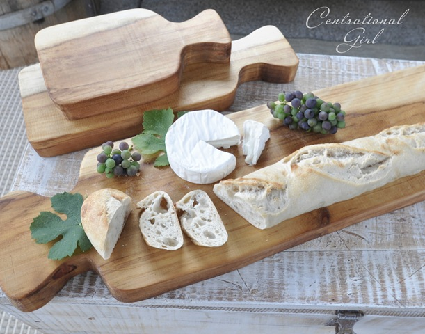 DIY Wood Cutting Boards | Centsational Style