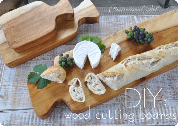 Diy wood cutting boards cg for Diy personalized wood cutting board