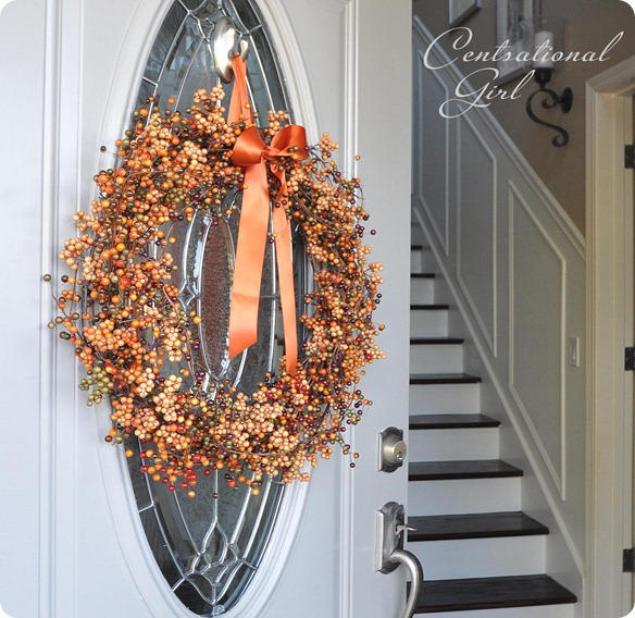 fall berry wreath cg