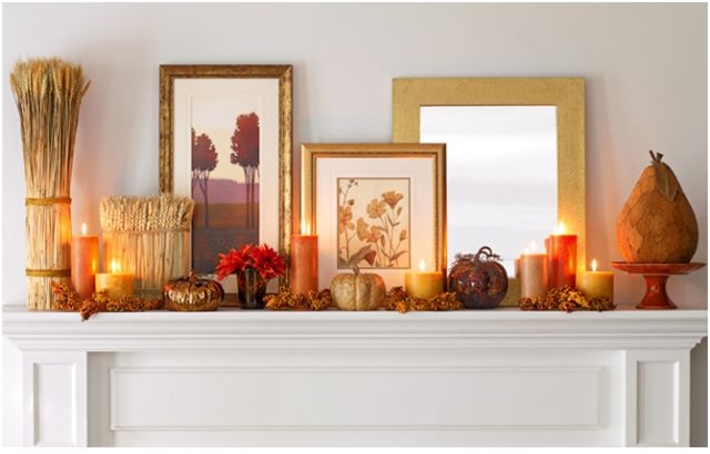 Transitioning your home for fall centsational girl for Home goode