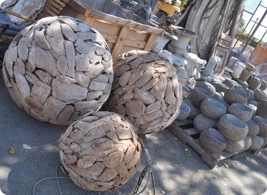 giant driftwood balls 2