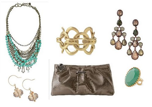 stella and dot collection