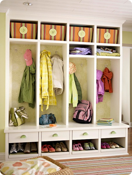 Centsational Girl » Blog Archive Mudroom On My Mind » Centsational ...