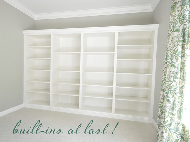 From Billys To Built-Ins | Centsational Girl