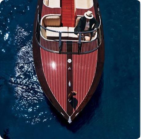 neiman marcus speedboat