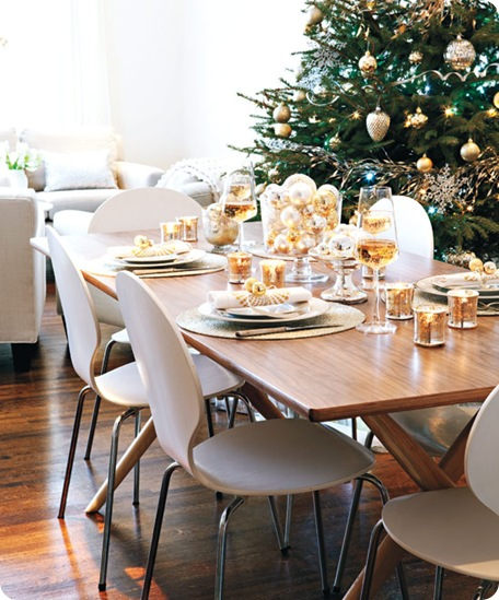 style at home christmas