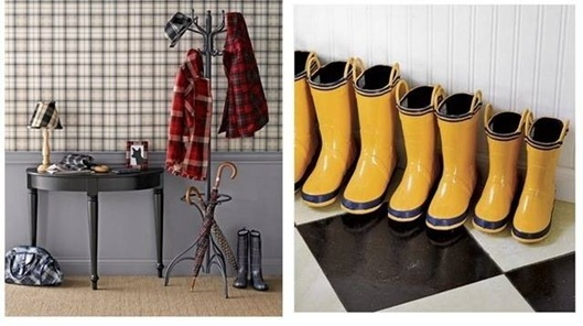 winter garments country living