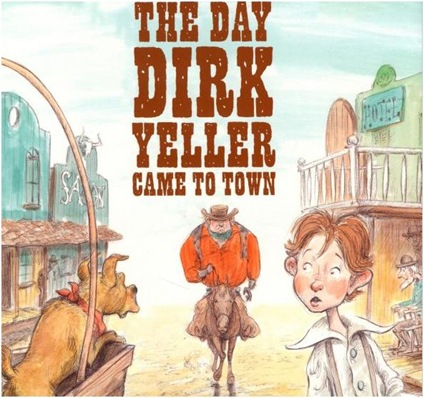dirk yeller cover