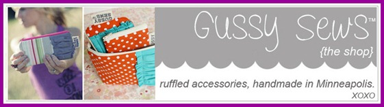 gussy sews header
