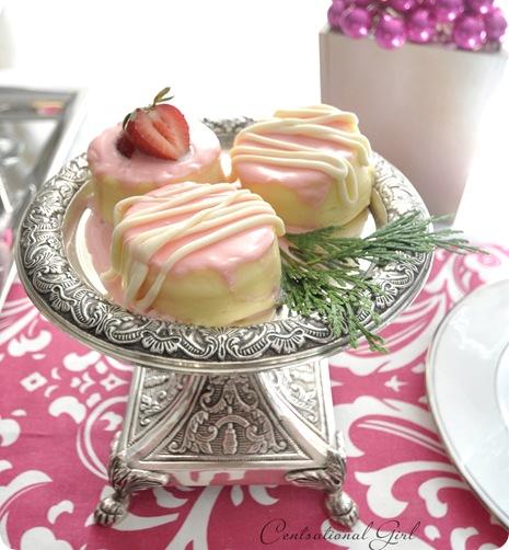 mini cheesecakes cg