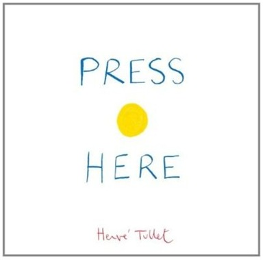 press here herve tullet