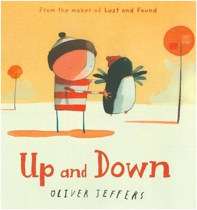 up and down oliver jeffers