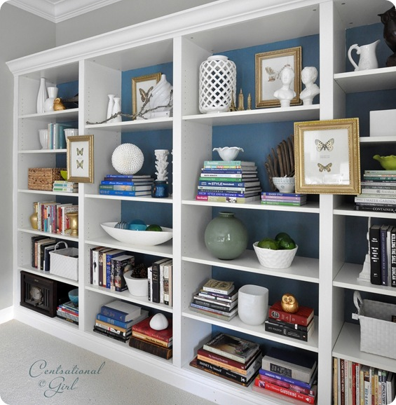wall of bookcases cg