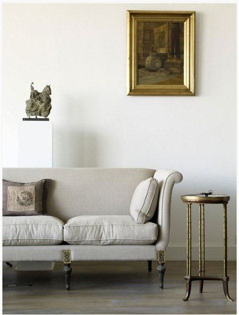 asli tunca gold accent table
