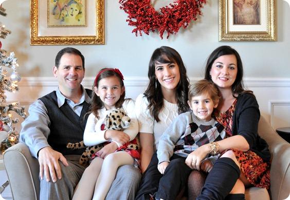 family photo 2011