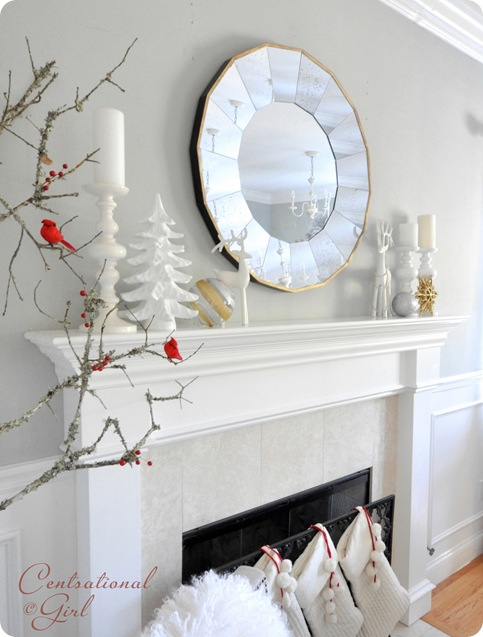 mantel side view cg