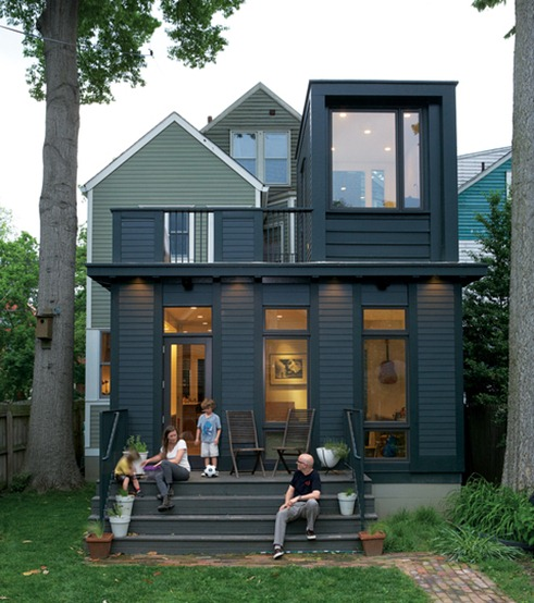 Modern Exterior Siding Ideas: Which Style Home Would You Choose?