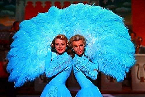 haynes sisters white christmas