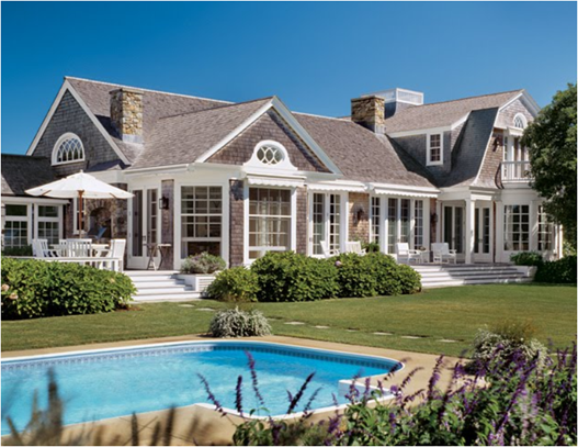 Which Style Home Would You Choose?