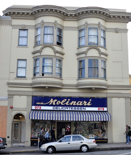 molinari delicatessen north beach