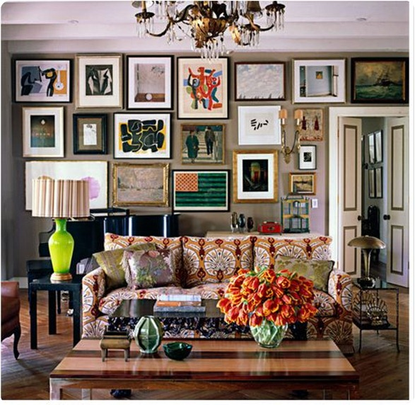 auntie mame via interiors addict