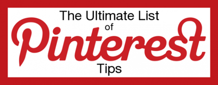 blogging with amy pinterest tips