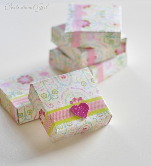diy sweet treat boxes cg