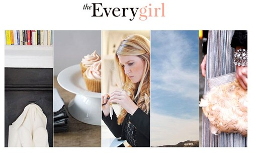 the everygirl button