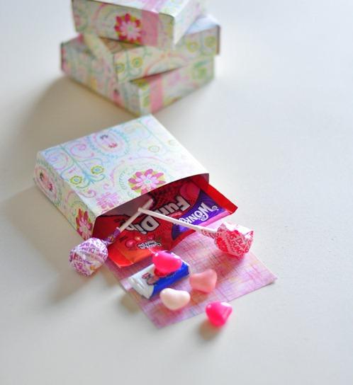 Paper Treat Box
