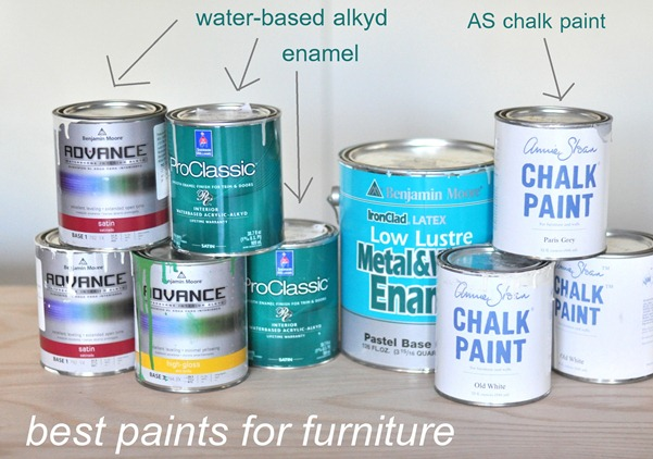 centsational girl favorite furniture paints