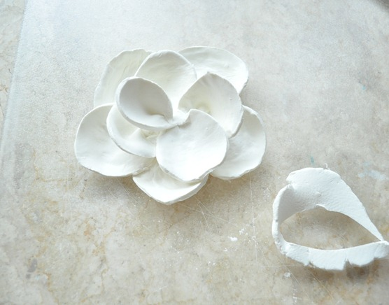 form flower