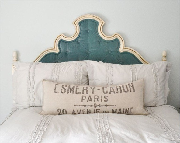 tufted headboard cre8tive designs