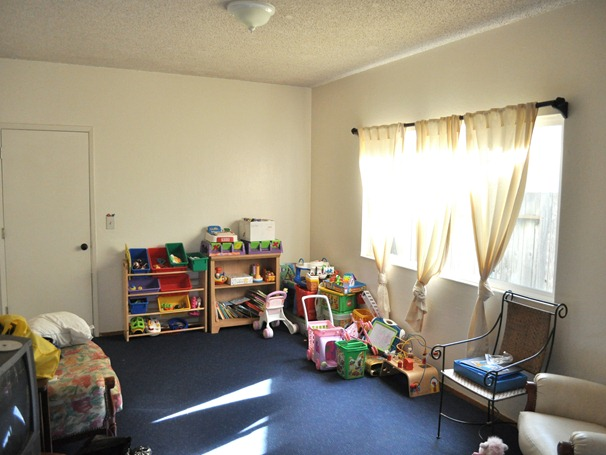 alma kids room