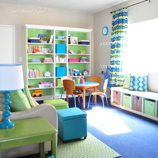 Alma Project Playroom Transformed Centsational Girl