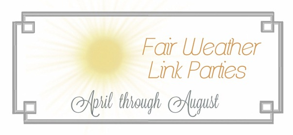 fair weather link parties april through august