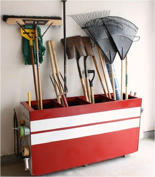 fiile cabinet turned tool storage trashtotreasure
